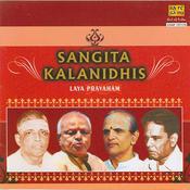 Sangita Kalanidhis Laya Pravaham Songs