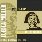 Jazz Figures / Luella Miller (1926 -1928) Songs