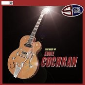 The Best Of Eddie Cochran Songs