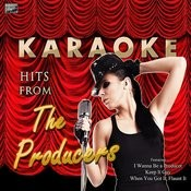 Springtime For Hitler (In The Style Of The Producers) [Karaoke Version] Song