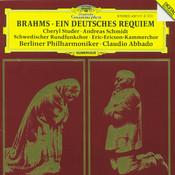 Brahms: Ein Deutsches Requiem Op.45 Songs