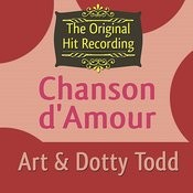The Original Hit Recording - Chanson D'amour Songs