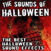 The Sounds Of Halloween (The Best Halloween Sound Effects) Songs
