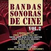 Bandas Sonoras De Cine Vol. 2 Songs
