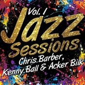 Jazz Sessions Vol. 1 Songs