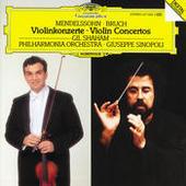 Bruch: Violin Concerto No.1 In G Minor Opus 26 Songs