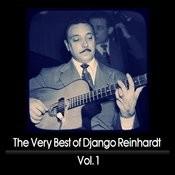 The Very Best Of Django Reinhardt, Vol. 1 Songs