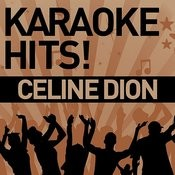 Karaoke Hits: Celine Dion Songs