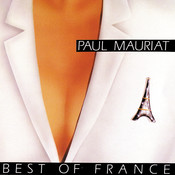 Best Of France Songs
