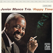 Happy Time (Reissue) Songs