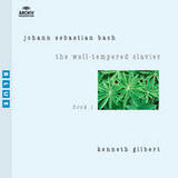 J.S. Bach: The Well-Tempered Clavier, Book I, BWV 846-869 - 7. Prelude And Fugue In E Flat, BWV 852 Song