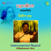 Instrumental Nazrul Dilip Roy Songs