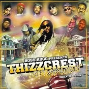 Boss Hogg Presents: Thizzcrest, Giff 2 Gabulation Songs