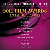 Soundtrack Music From The 2011 Film Awards, Los Angeles, Usa Songs