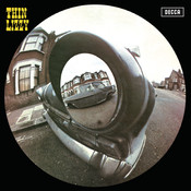 Thin Lizzy Songs