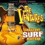 Greatest Surf Masters Songs