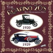 The Roaring 20s: Best Remembered Hits 1920 To 1929 Songs