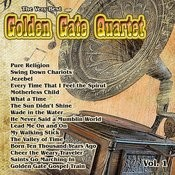 The Very Best: Golden Gate Quartet Vol. 1 Songs