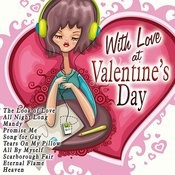 With Love At Valentine's Day Songs