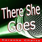 There She Goes (Originally Performed By Taio Cruz) Songs