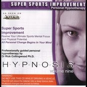 Super Sports Improvement Hypnosis Song