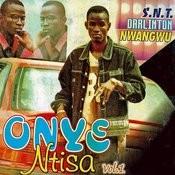 Onye Ntisa Song