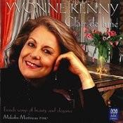 Clair De Lune Songs