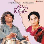 Melody & Rhythm Songs