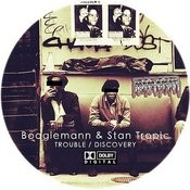 Trouble B/W Discovery Songs