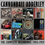 The Complete Recordings: 1955-1959 Songs