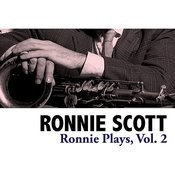 Ronnie Plays, Vol. 2 Songs