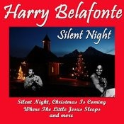 Harry Belafonte - Silent Night Songs