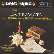 La Traviata: Act II: Scene 1: Alfredo? - Per Parigi Or Or Partiva  Song