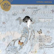 Madama Butterfly Highlights Songs