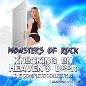 Knocking On Heavens Door (Backing Track Version) Song