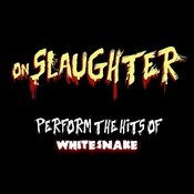 Onslaughter Perform The Hits Of Whitesnake Songs