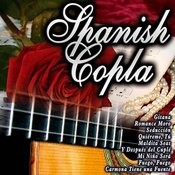 Spanish Copla Songs