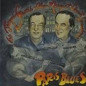 Paris Blues Songs