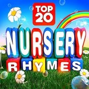 Top 20 Nursery Rhymes - Simply The Very Best Music For Toddlers, Babies, Parties & Sleeping Songs