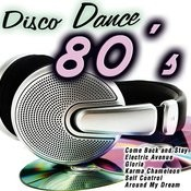 Disco Dance 80's Songs