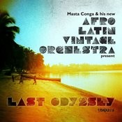 Last Odyssey Songs