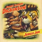 Jungle Jim And The Voodoo Tiger Songs