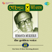 Golden Hour Vol 8 - Hemanta Mukarjee Songs