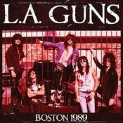 Boston 1989 Songs