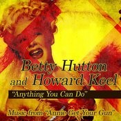 Anything You Can Do: Music From