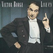 Victor Borge- Live! Songs