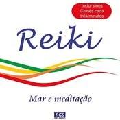 Reiki - Mar E Meditaçao Songs