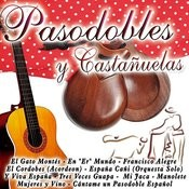 Pasodobles Y Castañuelas Songs