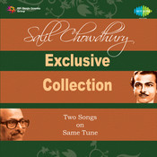 Salil Chowdhury Xclusive Collection Songs