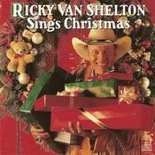 Ricky Van Shelton Sings Christmas Songs